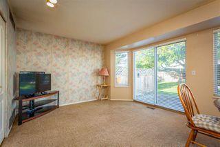 "Photo 20: 13 7955 122 Street in Surrey: West Newton Townhouse for sale in ""Scottsdale Village"" : MLS®# R2511774"