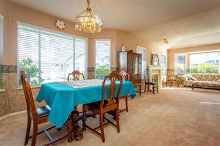 "Photo 14: 13 7955 122 Street in Surrey: West Newton Townhouse for sale in ""Scottsdale Village"" : MLS®# R2511774"