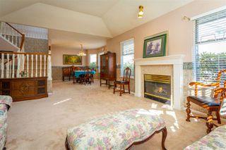"Photo 7: 13 7955 122 Street in Surrey: West Newton Townhouse for sale in ""Scottsdale Village"" : MLS®# R2511774"