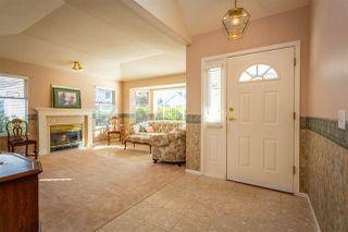 "Photo 10: 13 7955 122 Street in Surrey: West Newton Townhouse for sale in ""Scottsdale Village"" : MLS®# R2511774"