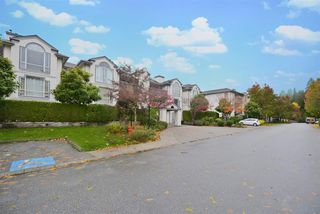 "Photo 2: 110 19121 FORD Road in Pitt Meadows: Central Meadows Condo for sale in ""EDGEFORD MANOR"" : MLS®# R2518496"