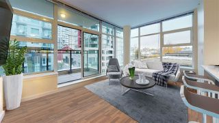 """Photo 21: 615 38 W 1ST Avenue in Vancouver: False Creek Condo for sale in """"The One"""" (Vancouver West)  : MLS®# R2527576"""