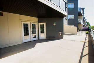 Photo 21: 206 10116 80 Avenue in Edmonton: Zone 17 Condo for sale : MLS®# E4225024