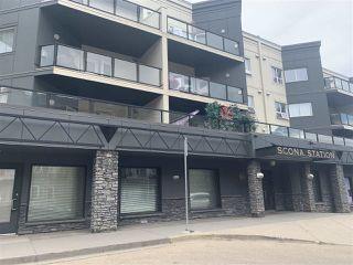 Photo 29: 206 10116 80 Avenue in Edmonton: Zone 17 Condo for sale : MLS®# E4225024