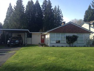 Main Photo: 1367 W 23RD Street in North Vancouver: Pemberton Heights House for sale : MLS®# R2532059