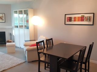 Photo 4: 203 607 E 8TH AVENUE in Vancouver: Mount Pleasant VE Condo for sale (Vancouver East)  : MLS®# R2374774