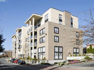 Photo 17: 206 820 Short St in VICTORIA: SE Quadra Condo Apartment for sale (Saanich East)  : MLS®# 821875