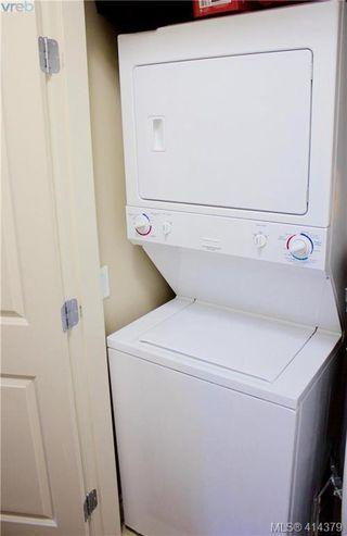 Photo 15: 206 820 Short St in VICTORIA: SE Quadra Condo Apartment for sale (Saanich East)  : MLS®# 821875