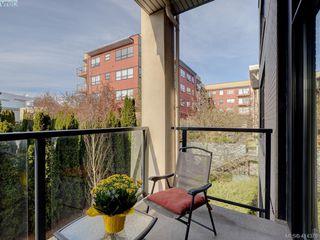 Photo 16: 206 820 Short St in VICTORIA: SE Quadra Condo Apartment for sale (Saanich East)  : MLS®# 821875