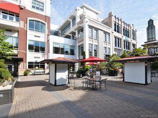 Photo 21: 206 820 Short St in VICTORIA: SE Quadra Condo Apartment for sale (Saanich East)  : MLS®# 821875