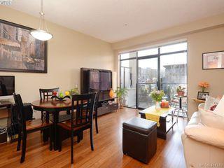 Photo 2: 206 820 Short St in VICTORIA: SE Quadra Condo Apartment for sale (Saanich East)  : MLS®# 821875