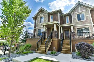 Main Photo: 304 401 Palisades Way: Sherwood Park Townhouse for sale : MLS®# E4169059