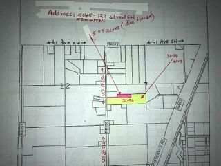 Photo 3: 5145 127 Street in Edmonton: Zone 55 Vacant Lot for sale : MLS®# E4170343
