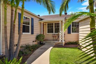 Main Photo: TALMADGE House for sale : 3 bedrooms : 4882 49th St in San Diego