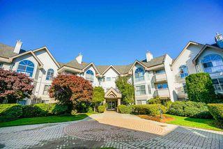 Main Photo: 113 7171 121 Street in Surrey: West Newton Condo for sale : MLS®# R2410460
