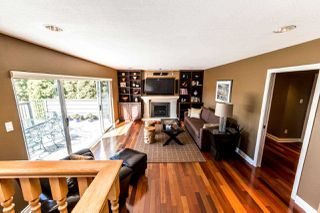 Photo 7: 4675 LOCKEHAVEN Place in North Vancouver: Deep Cove House for sale : MLS®# R2410894