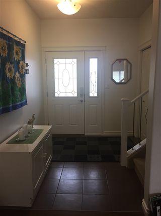 Photo 2: 127 89 Rue Monette: Beaumont Townhouse for sale : MLS®# E4180593