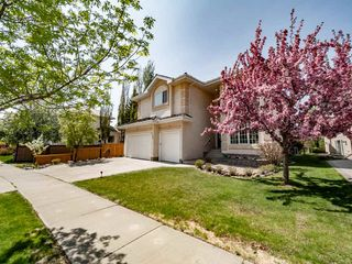 Photo 43: 730 BUTTERWORTH Drive in Edmonton: Zone 14 House for sale : MLS®# E4182576