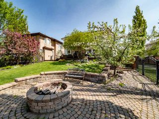 Photo 47: 730 BUTTERWORTH Drive in Edmonton: Zone 14 House for sale : MLS®# E4182576