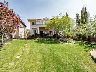 Photo 46: 730 BUTTERWORTH Drive in Edmonton: Zone 14 House for sale : MLS®# E4182576