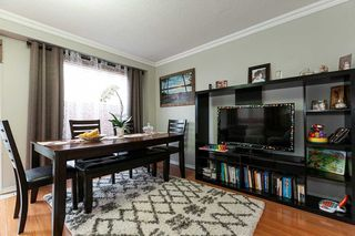 Photo 5: 134 1292 Sherwood Mills Boulevard in Mississauga: East Credit Condo for sale : MLS®# W4677333