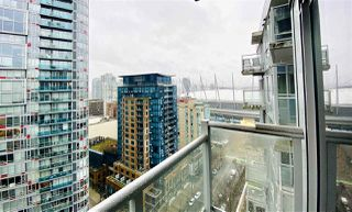 "Photo 12: 1902 821 CAMBIE Street in Vancouver: Downtown VW Condo for sale in ""RAFFLES"" (Vancouver West)  : MLS®# R2432183"