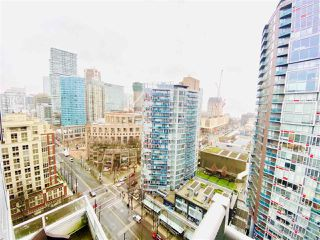 "Photo 5: 1902 821 CAMBIE Street in Vancouver: Downtown VW Condo for sale in ""RAFFLES"" (Vancouver West)  : MLS®# R2432183"