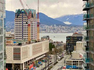 "Photo 10: 1902 821 CAMBIE Street in Vancouver: Downtown VW Condo for sale in ""RAFFLES"" (Vancouver West)  : MLS®# R2432183"
