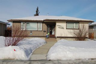Main Photo: 11520 44A Avenue in Edmonton: Zone 16 House for sale : MLS®# E4187488