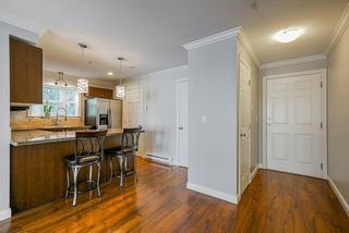 """Photo 3: 306 5474 198 Street in Langley: Langley City Condo for sale in """"Southbrook"""" : MLS®# R2445001"""