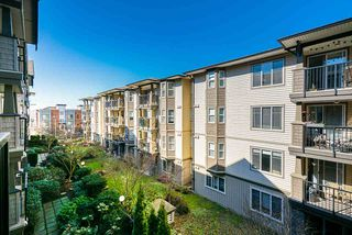 """Photo 17: 306 5474 198 Street in Langley: Langley City Condo for sale in """"Southbrook"""" : MLS®# R2445001"""