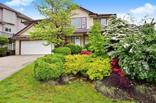 Main Photo: 3368 NIGHTINGALE Drive in Abbotsford: Abbotsford West House for sale : MLS®# R2459206