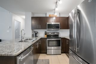 """Photo 16: 407 11667 HANEY Bypass in Maple Ridge: West Central Condo for sale in """"Haney's Landings"""" : MLS®# R2465780"""