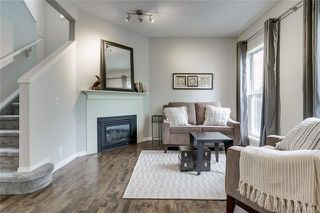 Photo 5: 130 INVERNESS Square SE in Calgary: McKenzie Towne Row/Townhouse for sale : MLS®# C4302291