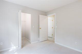 "Photo 13: 11 7088 LYNNWOOD Drive in Richmond: Granville Townhouse for sale in ""Laurelwood III"" : MLS®# R2467100"