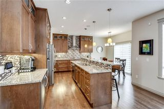 Photo 14: 66 ASPENSHIRE Place SW in Calgary: Aspen Woods Detached for sale : MLS®# C4303344