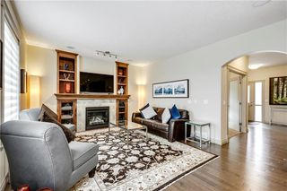 Photo 7: 66 ASPENSHIRE Place SW in Calgary: Aspen Woods Detached for sale : MLS®# C4303344