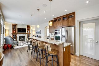 Photo 9: 66 ASPENSHIRE Place SW in Calgary: Aspen Woods Detached for sale : MLS®# C4303344