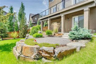 Photo 34: 66 ASPENSHIRE Place SW in Calgary: Aspen Woods Detached for sale : MLS®# C4303344