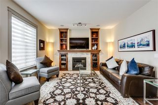 Photo 8: 66 ASPENSHIRE Place SW in Calgary: Aspen Woods Detached for sale : MLS®# C4303344