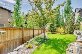 Photo 33: 66 ASPENSHIRE Place SW in Calgary: Aspen Woods Detached for sale : MLS®# C4303344