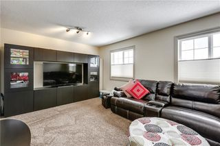 Photo 18: 66 ASPENSHIRE Place SW in Calgary: Aspen Woods Detached for sale : MLS®# C4303344