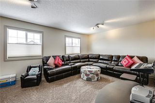 Photo 17: 66 ASPENSHIRE Place SW in Calgary: Aspen Woods Detached for sale : MLS®# C4303344