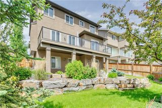 Photo 31: 66 ASPENSHIRE Place SW in Calgary: Aspen Woods Detached for sale : MLS®# C4303344