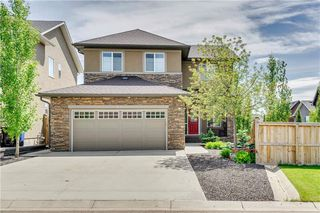 Photo 1: 66 ASPENSHIRE Place SW in Calgary: Aspen Woods Detached for sale : MLS®# C4303344