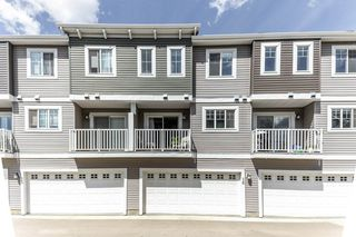 Photo 35: 16 1391 Starling Drive in Edmonton: Zone 59 Townhouse for sale : MLS®# E4203582