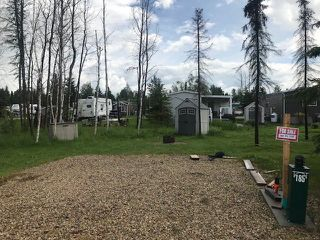 Photo 2: 185 53126 RR 70: Rural Parkland County Rural Land/Vacant Lot for sale : MLS®# E4203921
