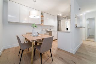 "Photo 13: 201 2025 W 2ND Avenue in Vancouver: Kitsilano Condo for sale in ""THE SEABREEZE"" (Vancouver West)  : MLS®# R2470934"