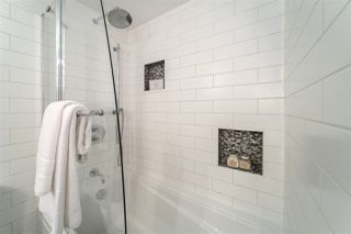 "Photo 21: 201 2025 W 2ND Avenue in Vancouver: Kitsilano Condo for sale in ""THE SEABREEZE"" (Vancouver West)  : MLS®# R2470934"