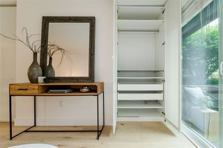 "Photo 8: 201 2025 W 2ND Avenue in Vancouver: Kitsilano Condo for sale in ""THE SEABREEZE"" (Vancouver West)  : MLS®# R2470934"